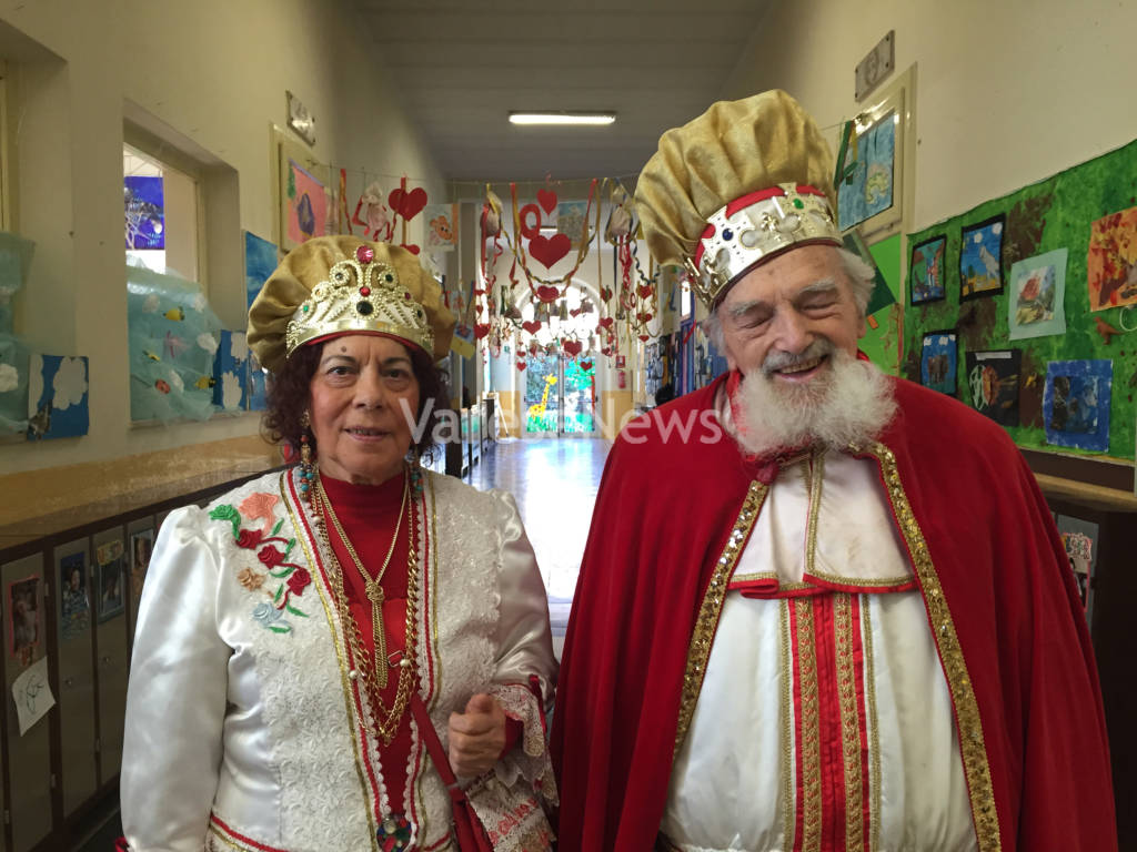 Re Risotto Carnevale Gallarate