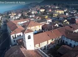restauri convento azzio 19 febbraio 2016