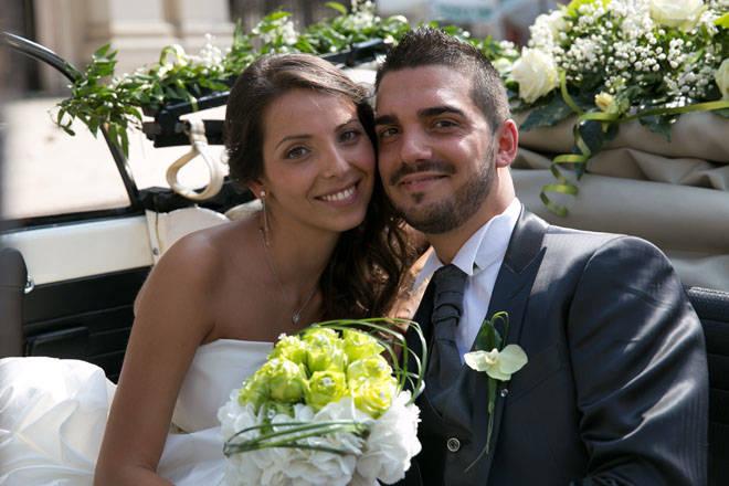 Roberta e Angelo