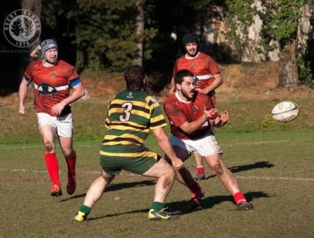 rugby varese orsi biella