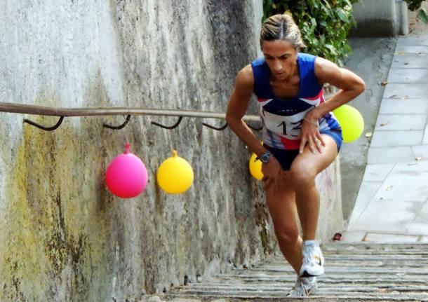 Runners Valbossa