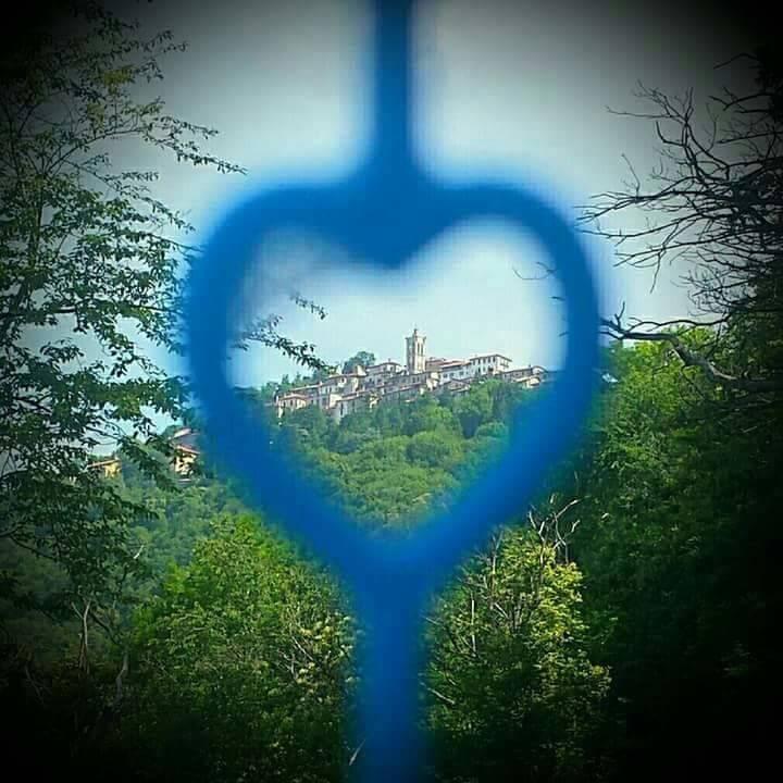 Sacro Monte nel cuore