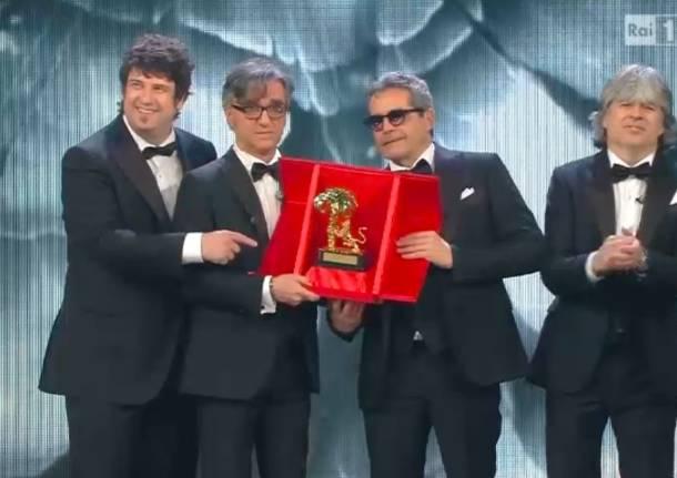 Sanremo: la finale