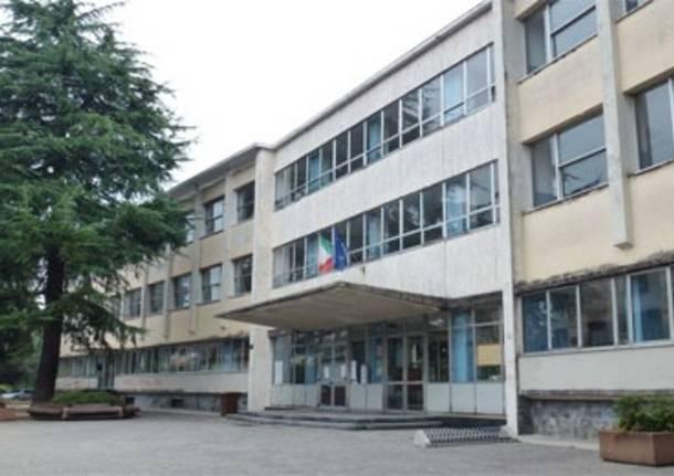 scuole primarie elementari Dante Gallarate