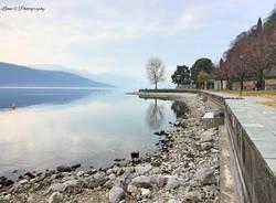Siccità Lago Maggiore