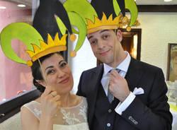 Stefania e Igor