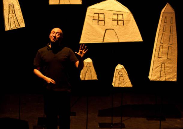 Teatro di Saronno