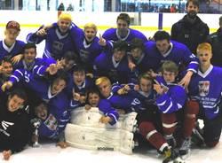 torneo agazzi milano hockey 2015