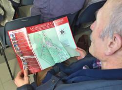Una nuova mappa per il Sacro Monte