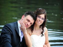 Valentina e Fabiano