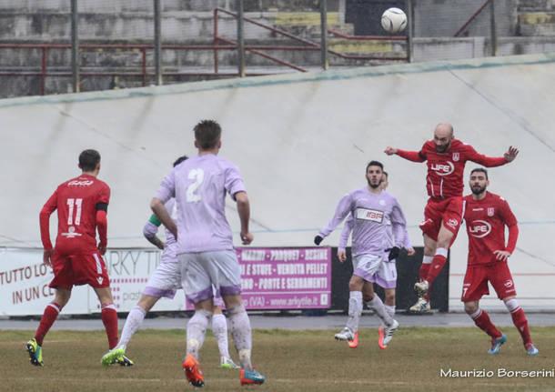 Varese – Legnano 3-2