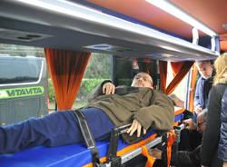 bus unitalsi