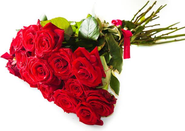Mazzo Di Fiori 20 Euro.A San Valentino Si Dice L Amore Ancora Con I Fiori