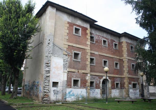 Villa Centro Busto Arsizio