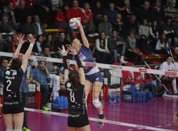 Volley, UYBA - Foppapedretti Bergamo