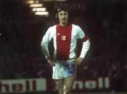 Addio Johan Cruyff