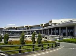 aerostazione malpensa aeroporto partenze arrivi