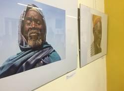 Africa Alessia Uslenghi