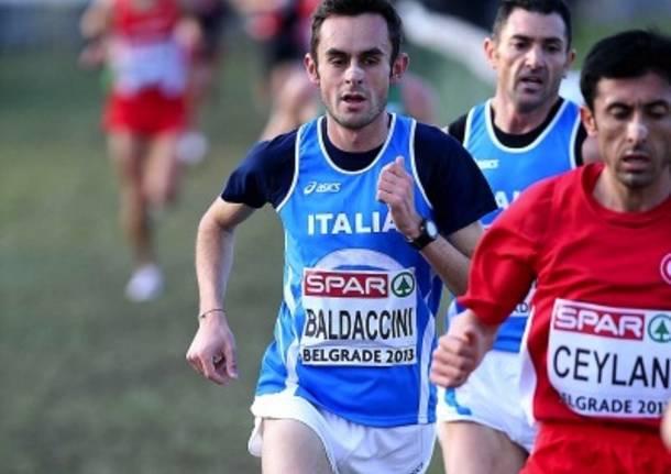 Alex Baldaccini Università Insubria