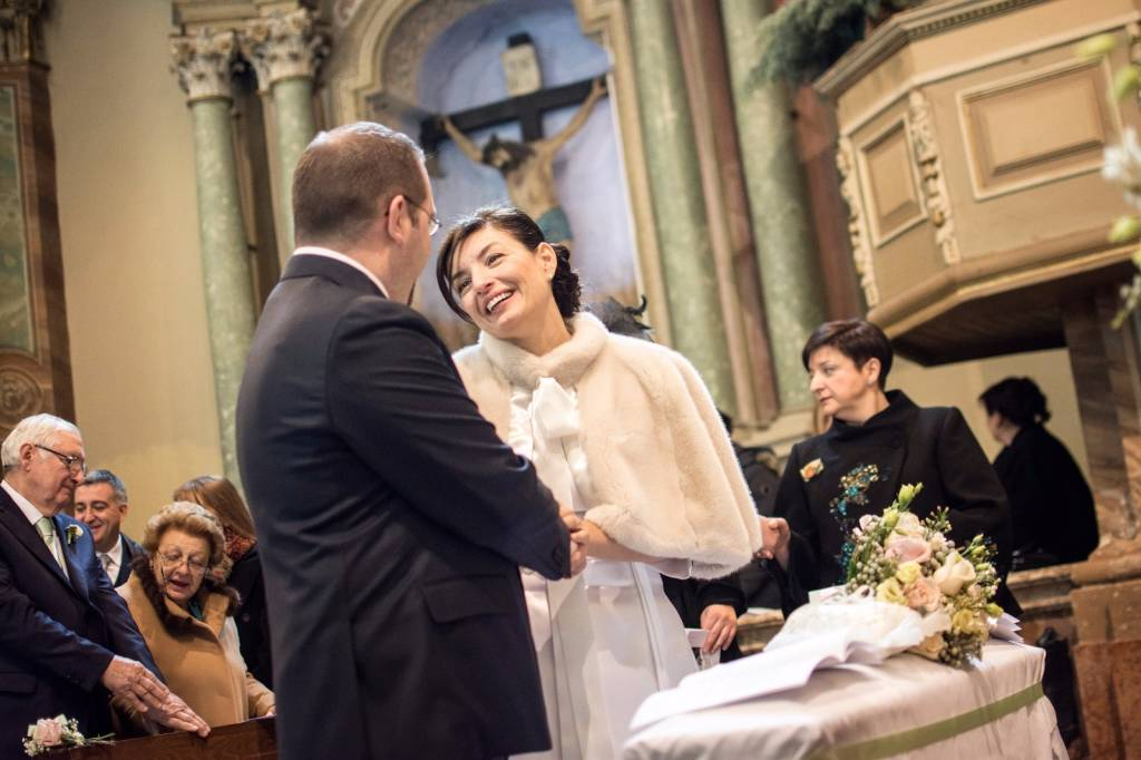 Annalisa e Giuseppe