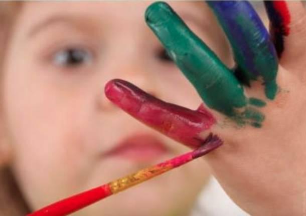 bambini arte