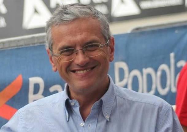 Alessandro Molgora sindaco Angera