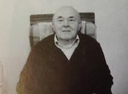 Pietro Signorelli partigiano