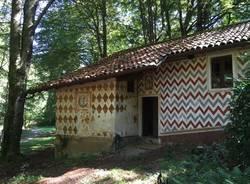 Cadegliano Viconago e il Parco dell'Argentera