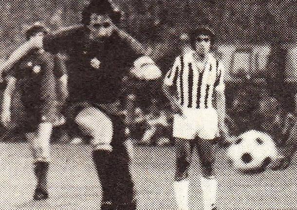 calcio cruyff anastasi ajax juventus 1973