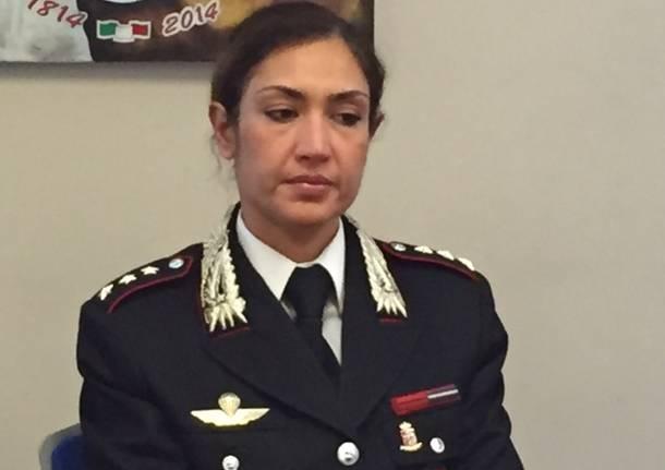 carabinieri laveno luino varese