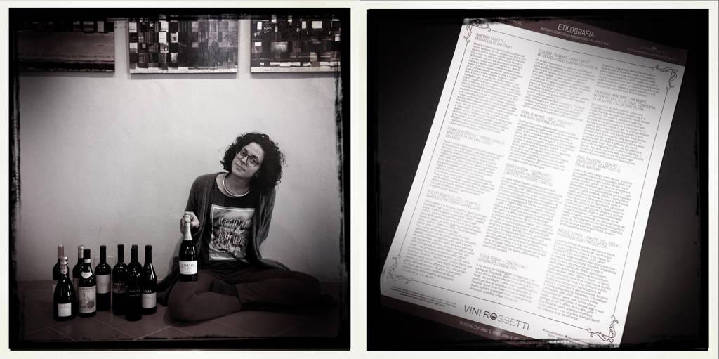 Inebriarsi con la fotografia. Al Castello di Masnago la serata ETILOGRAFIA: racconti semiseri di metempsicosi tra arte e vino.