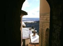 Scorci dal Sacro Monte