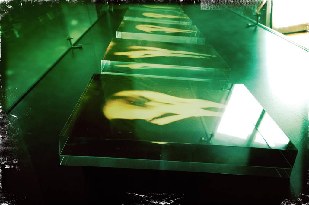 Ricerca e sperimentazione fotografica al Castello di Masnago. Con la mostra Catalogo interiore del contemporaneo. Il corpo e il luogo, fino all'8 maggio.  Dopo molti anni il Museo di Arte moderna e contemporanea del Castello di Masnago torna a proporre