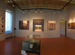 Un'altra fotografia in mostra al Castello di Masnago. Apre Catalogo interiore del contemporaneo. Il corpo e il luogo.