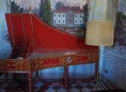 Porte aperte in villa Bossi