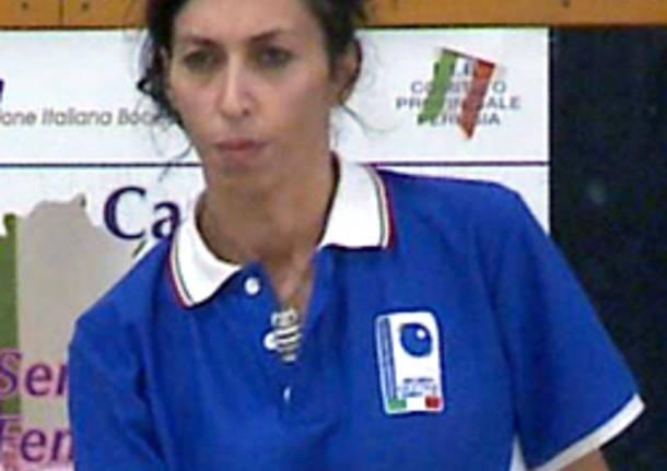 Barbara Guzzetti e Mario Coco vincono la Regionale di Somma Lombardo