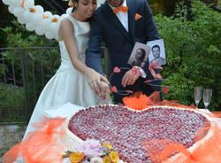 Carolina e Stefano