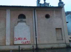 cloro al clero saronno