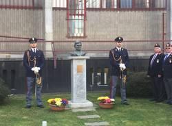 commemorazione Vincenzo Di Puppo Gallarate