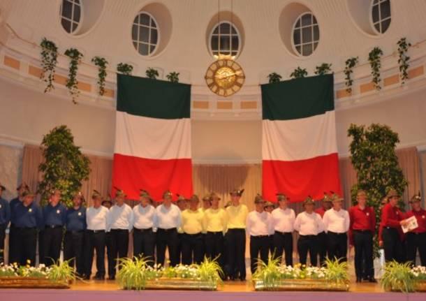 Coro Alpino Orobica Varese