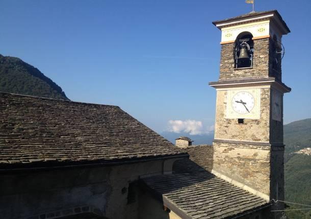 Curiglia con Monteviasco -  Piero, i Mulini e Monteviasco