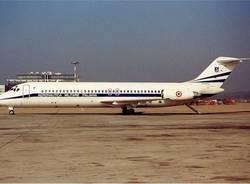 Dc-9 l'aereo Mundial