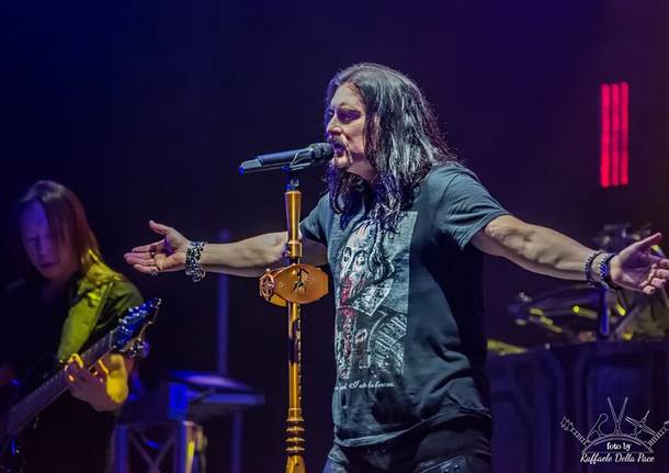 Dream Theater in concerto agli Arcimboldi