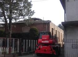 ex Officine FS via Pacinotti Gallarate