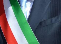 fascia tricolore