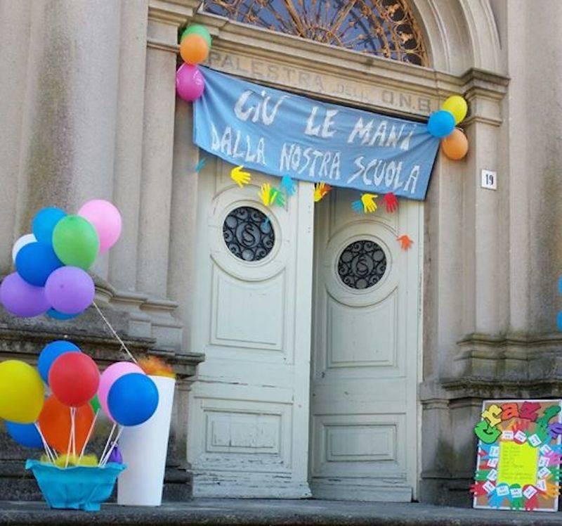 festa scuola medie luino 19 marzo 2016