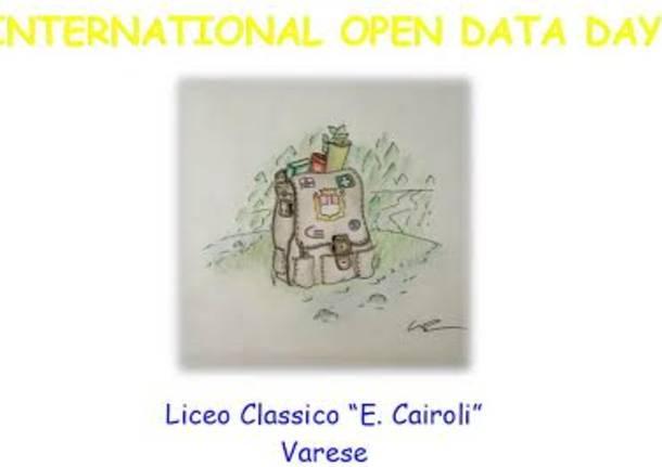 giornata open data
