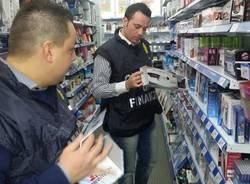 Guardia di Finanza, lotta alla contraffazione