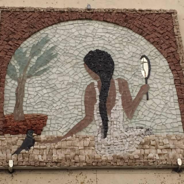 i mosaici di brenta