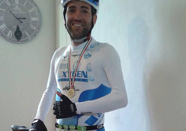 immagini di triathlon e duathlon